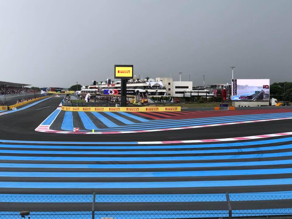 Grand Prix de F1