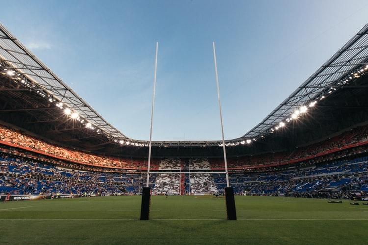 Demi-finales Championnat de France de Rugby à XV